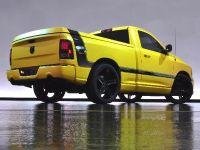 Dodge Ram 1500 Rumble Bee Concept, 4 of 9