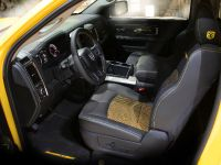 Dodge Ram 1500 Rumble Bee Concept, 5 of 9