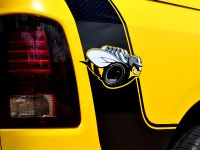 Dodge Ram 1500 Rumble Bee Concept, 9 of 9