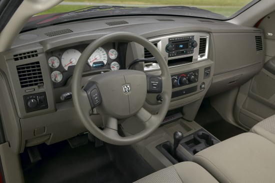 Dodge Ram 4500-5500