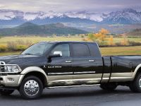 thumbnail image of Dodge Ram Long-Hauler Concept Truck