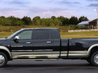 Dodge Ram Long-Hauler Concept Truck, 3 of 5
