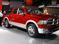 thumbnail image of Dodge Ram Pick Up Detroit 2008