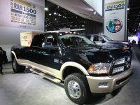 Dodge RAM pick-up Detroit 2013, 1 of 3