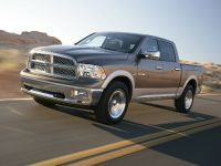 Dodge Ram 1500 Laramie 2009, 1 of 6