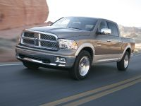 Dodge Ram 1500 Laramie 2009, 2 of 6