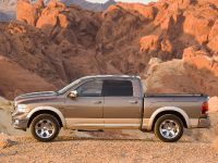 Dodge Ram 1500 Laramie 2009, 4 of 6