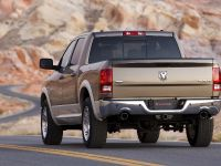 Dodge Ram 1500 Laramie 2009, 5 of 6
