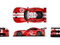 Dodge Viper SRT GTS-Rs