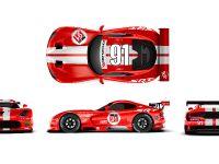 Dodge Viper SRT GTS-Rs, 1 of 2