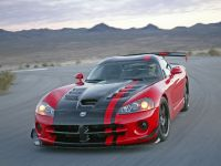 Dodge Viper SRT10 ACR 2008, 7 of 23