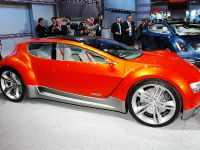 thumbnail image of Dodge ZEO Concept Detroit 2008