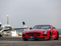Domanig Mercedes-Benz SLS AMG Black Series, 2 of 7