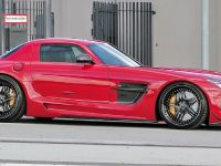 Domanig Mercedes-Benz SLS AMG Black Series, 3 of 7