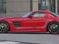 Domanig Mercedes-Benz SLS AMG Black Series, 4 of 7
