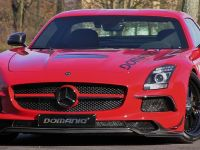 Domanig Mercedes-Benz SLS AMG Black Series, 7 of 7
