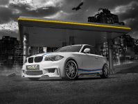Dotz Shift BMW 135i Coupe, 2 of 7