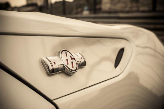 Dotz Shift Toyota GT8