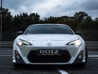 Dotz Shift Toyota GT8