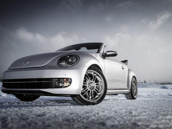 Dotz Shift Volkswagen Beetle