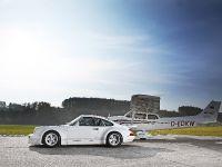 dp Motorsport 1973 Porsche 911, 3 of 25