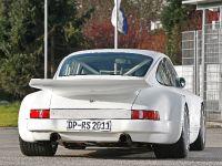 dp Motorsport 1973 Porsche 911, 15 of 25