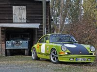 DP Motorsport Porsche 911 964, 2 of 17