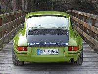 DP Motorsport Porsche 911 964, 7 of 17