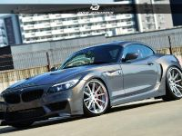Duke Dynamics BMW Z4 Wide Body Kit, 1 of 11