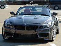 Duke Dynamics BMW Z4 Wide Body Kit, 3 of 11