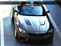Duke Dynamics BMW Z4 Wide Body Kit, 4 of 11