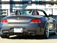 Duke Dynamics BMW Z4 Wide Body Kit, 5 of 11