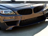 Duke Dynamics BMW Z4 Wide Body Kit, 7 of 11