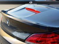 Duke Dynamics BMW Z4 Wide Body Kit, 9 of 11