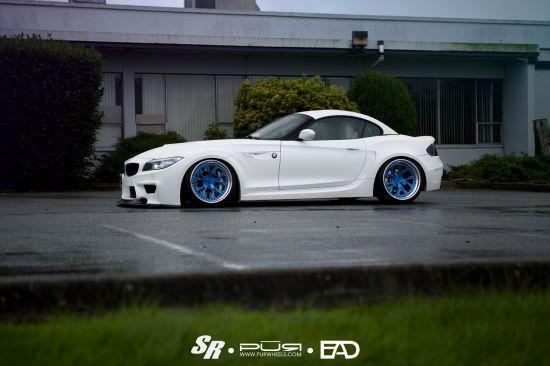 Duke Dynamics BMW Z4