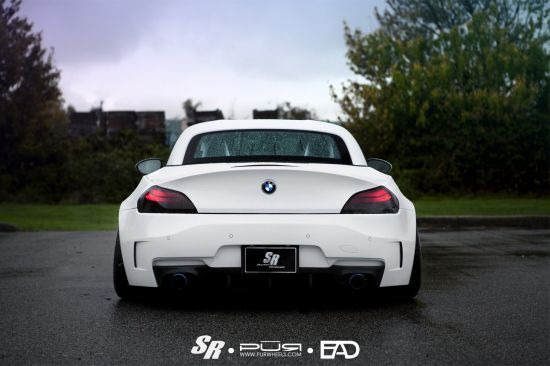 Duke Dynamics BMW Z4