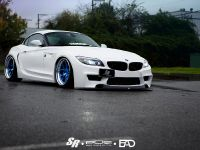Duke Dynamics BMW Z4, 3 of 11