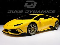 Duke Dynamics Lamborghini Huracan LP610-4 Arrow, 1 of 9