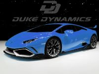 Duke Dynamics Lamborghini Huracan LP610-4 Arrow, 2 of 9