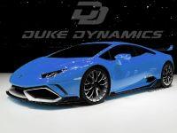 Duke Dynamics Lamborghini Huracan LP610-4 Arrow, 2 of 9