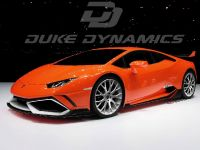 Duke Dynamics Lamborghini Huracan LP610-4 Arrow, 3 of 9
