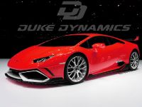 Duke Dynamics Lamborghini Huracan LP610-4 Arrow, 4 of 9