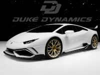 Duke Dynamics Lamborghini Huracan LP610-4 Arrow, 5 of 9