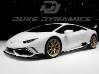 Duke Dynamics Lamborghini Huracan LP610-4 Arrow, 5 of 9