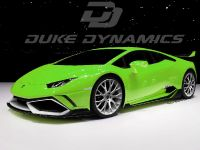 Duke Dynamics Lamborghini Huracan LP610-4 Arrow, 6 of 9