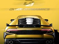 Duke Dynamics Lamborghini Huracan LP610-4 Arrow, 7 of 9