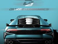 Duke Dynamics Lamborghini Huracan LP610-4 Arrow, 8 of 9