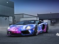 DXSC Lamborghini Aventador Roadster Galaxy, 1 of 6