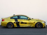 EAS KW Clubsport BMW M4, 3 of 11