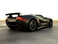Eco-Exotic ScorpionTM Supercar, 3 of 8